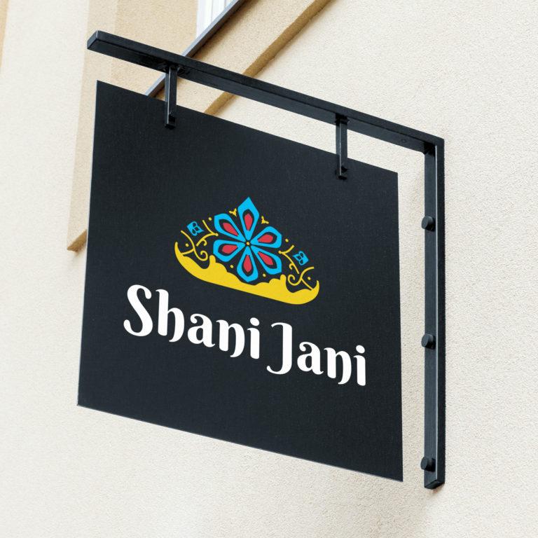 Stron internetowa - Plafon #shani-jani