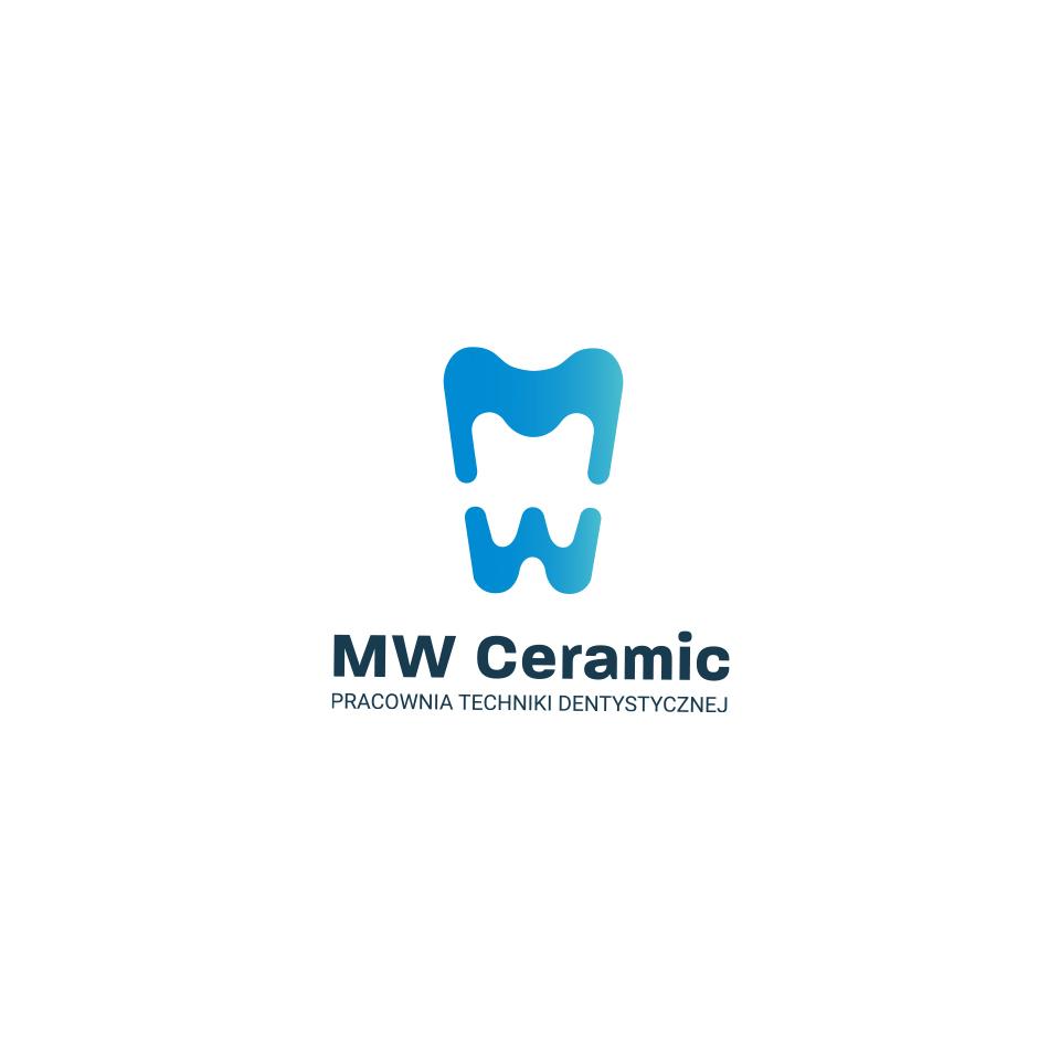 Logo firmy MW Ceramic