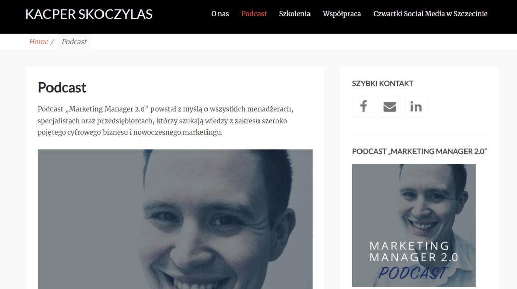 Adnotacja 2020 02 12 143657 1024x573 1 1 | studio graficzne wzór | 99 blogów i podcastów o biznesie, marketingu i sprzedaży, które musisz obserwować w 2020 |