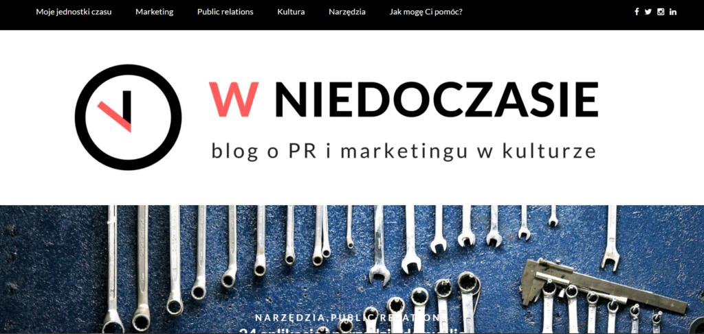 Adnotacja 2020 02 12 180118 1024x487 1 | studio graficzne wzór | 99 blogów i podcastów o biznesie, marketingu i sprzedaży, które musisz obserwować w 2020 |