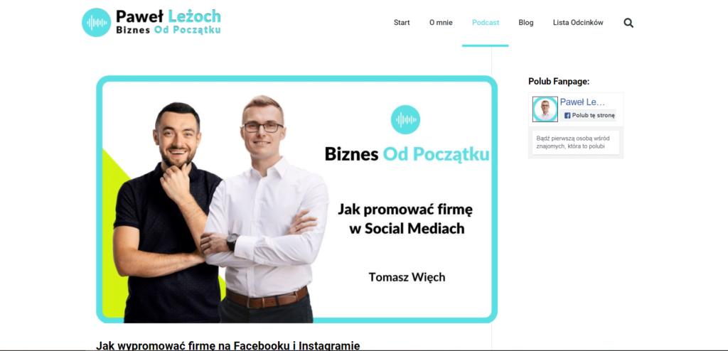 Adnotacja 2020 02 14 162508 1024x494 1 | studio graficzne wzór | 99 blogów i podcastów o biznesie, marketingu i sprzedaży, które musisz obserwować w 2020 |