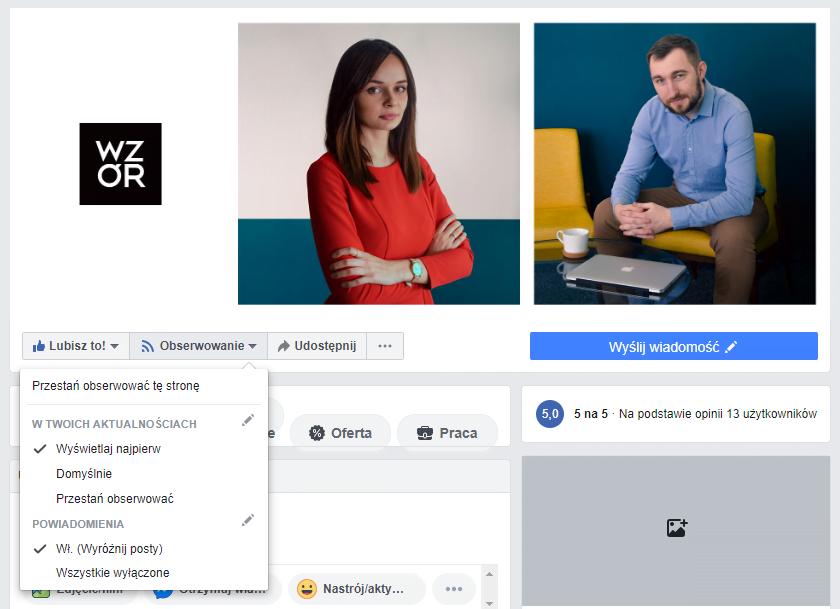 Adnotacja 2020 03 09 092606 | studio graficzne wzór | jak zaangażować użytkowników na stronie firmowej facebook - sprawdzone sposoby |