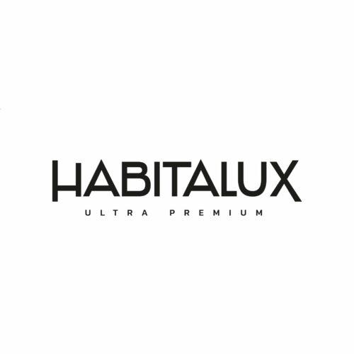 Projekt graficzny logo dla firmy Habitalux