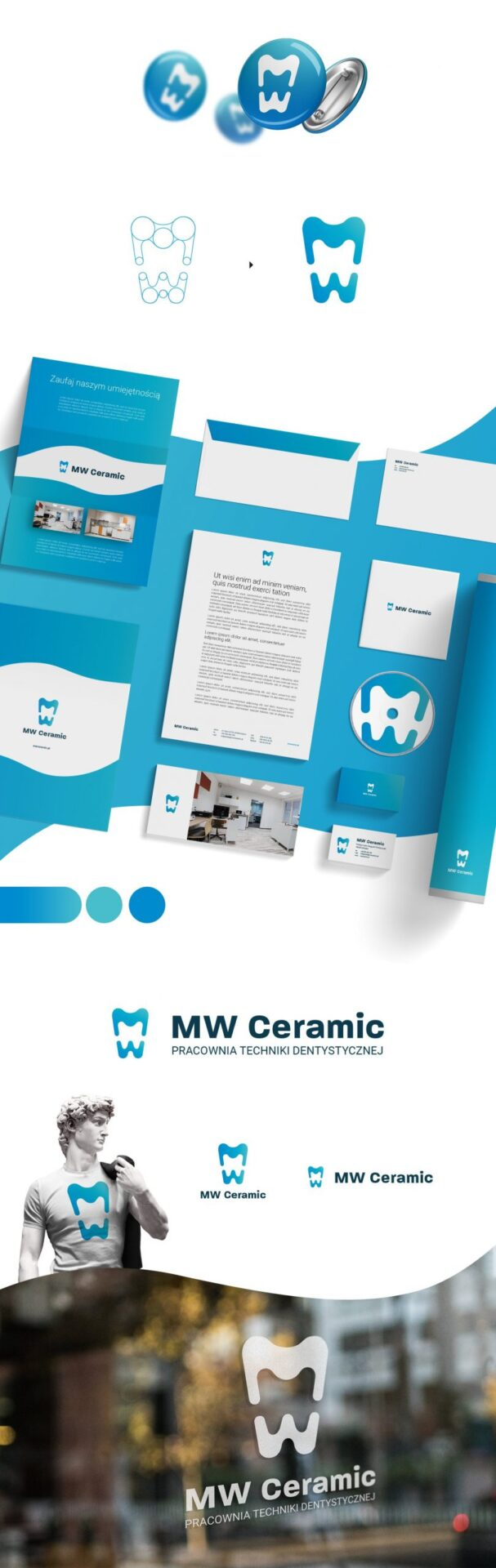 Identyfikacja-Wizualna-firmy-MW-Ceramic-Pracownia-Technik-Dentystycznych-w-Radomiu-prezentacja-scaled