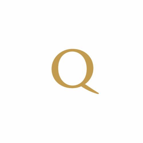 Sygnet logo zaprojektowanego przez Studio Graficzne Wzór dla kosmetologa