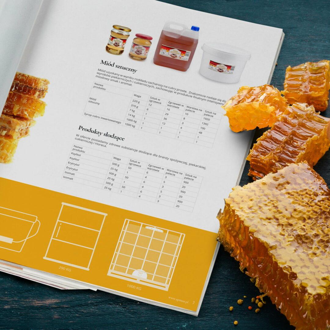 Katalog_producenta_miodw_-_folder_reklamowy_broszura_apimar-3