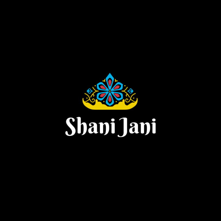 Projekt logo dla restauracji pakistańsko indyjskiej