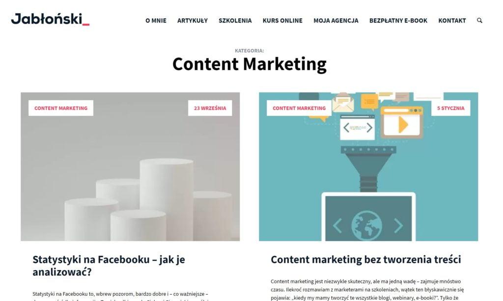 Screenshot 4 1024x613 1 1 | studio graficzne wzór | 99 blogów i podcastów o biznesie, marketingu i sprzedaży, które musisz obserwować w 2020 |