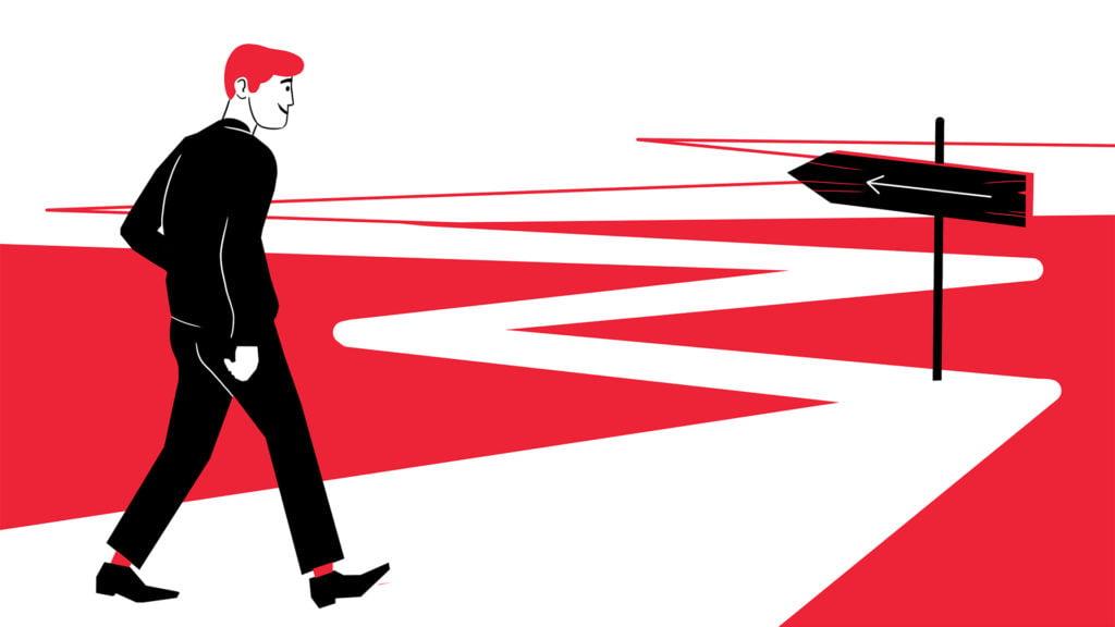 Strategia tresci krok po kroku ilustracje 2. Bold 1024x576 1   studio graficzne wzór   jak zdobyć klienta w 2020? Inbound marketing w praktyce  