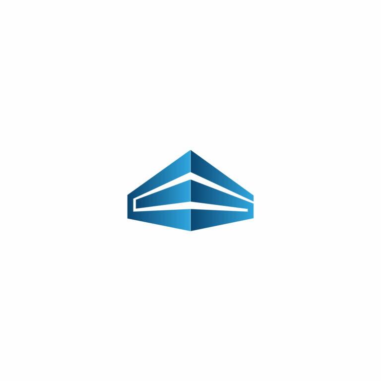 Sygnet logo firmy produkcyjnej #glob-stal
