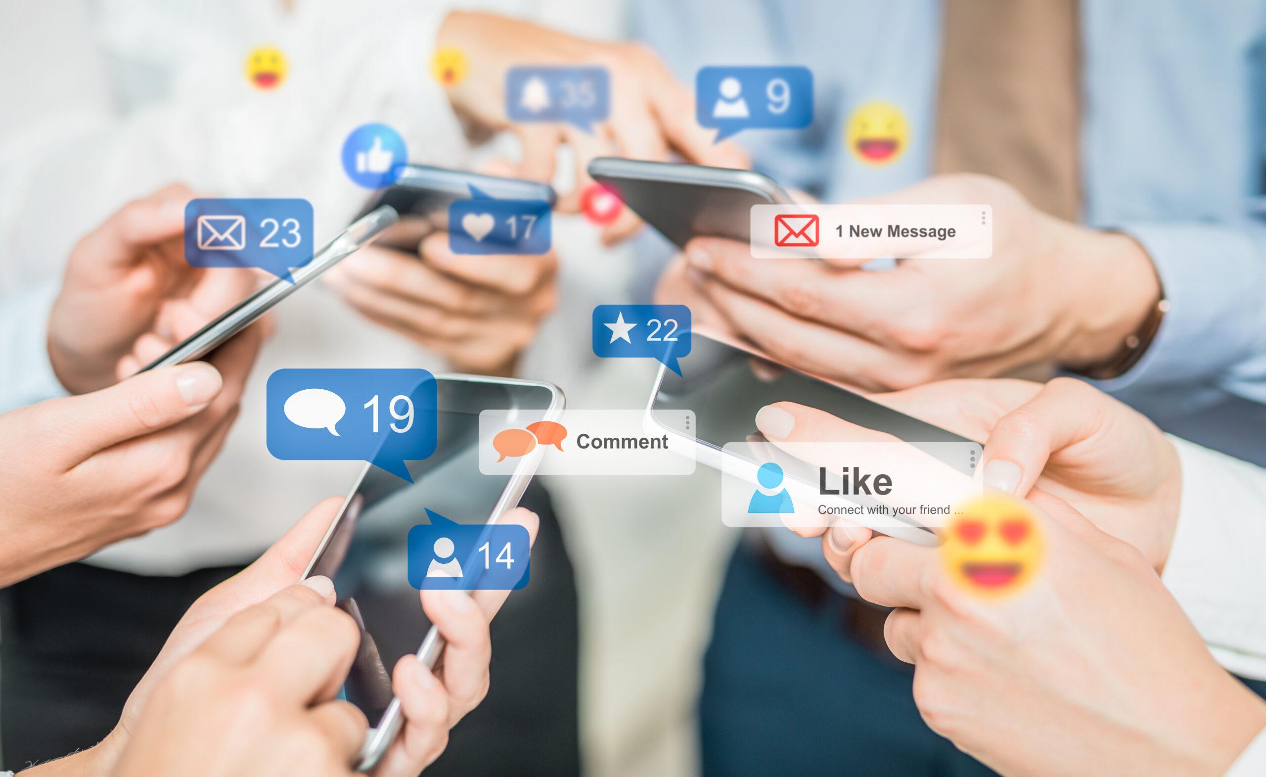 Społeczność online zbudowana wokół marki